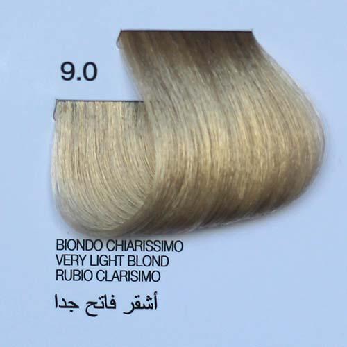 tinta per capelli naturale 9.0 Biondo Chiarissimo