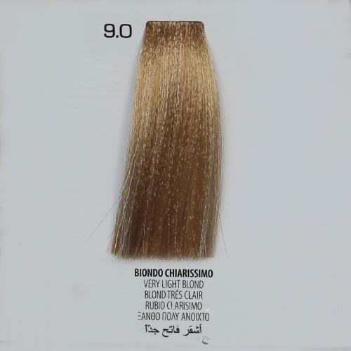 tinta per capelli 9.0 Biondo Chiarissimo