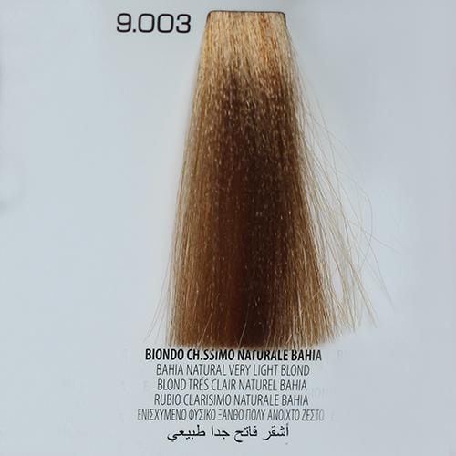 tinta per capelli 9.003