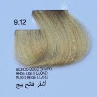 tinta naturale per capelli 9.12 Biondo Beige Chiaro