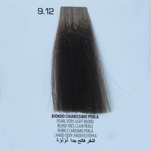 tinta per capelli 9.12 Biondo Chiarissimo Perla