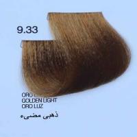 tinta naturale per capelli 9.33 Oro Luce