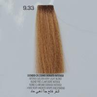 tinta per capelli 9.33 Biondo Chiarissimo Dorato Intenso