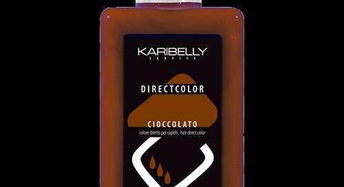 tinta temporanea directcolor cioccolato