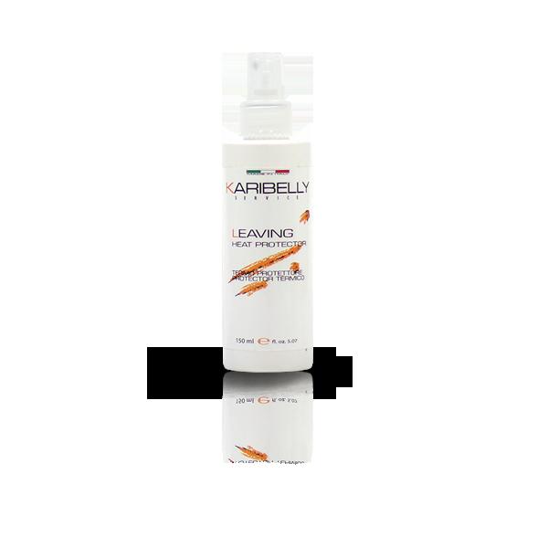 spray termo protettore capelli