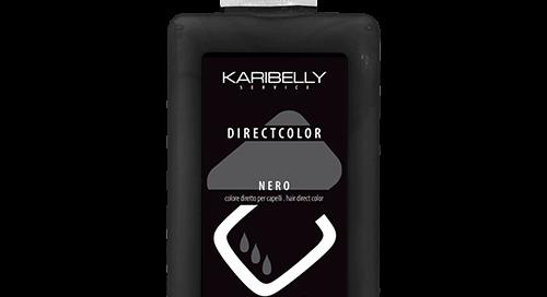 tinta per capelli directcolor nero