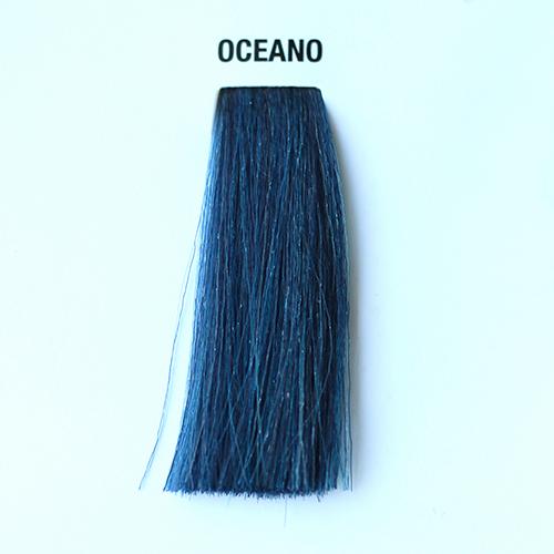 tinta per capelli oceano
