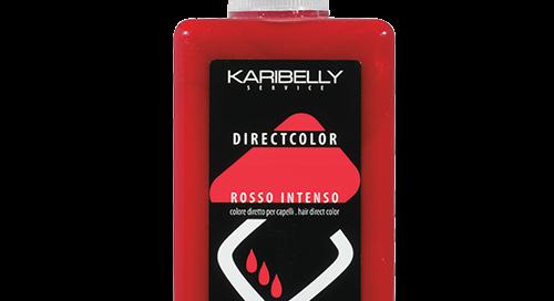tinta temporanea directcolor rosso intenso