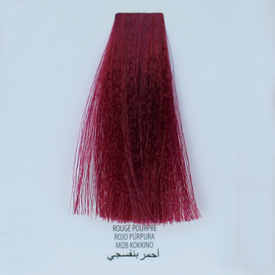 tinta per capelli intensificatore rosso porpora