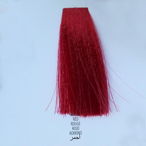tinta per capelli correttore rosso