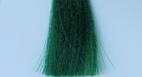 tinta per capelli Correttore Verde