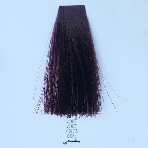 tinta per capelli Correttore Viola